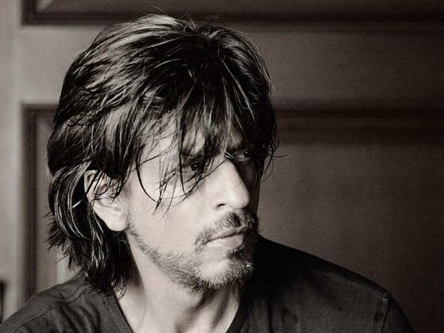 Shah Rukh Khan in and as pathan in Siddharth Anand next high octane action film