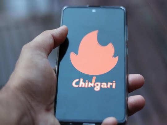 Chingari ऐप का जलवा, Atma-Nirbhar App चैलेंज में सबको छोड़ा पीछे