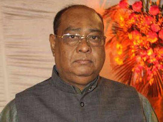 बीजेपी विधायक आरएन सिंह