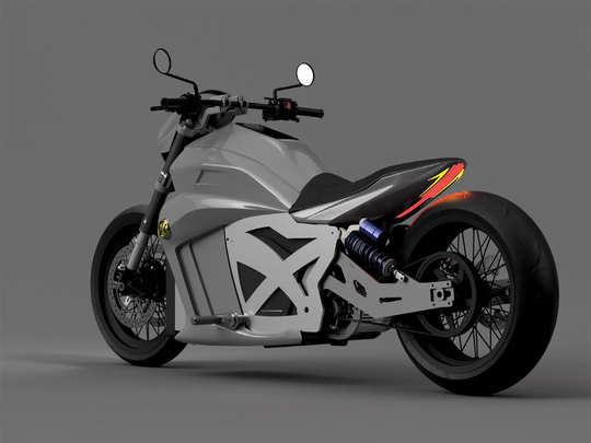evoke 6061 electric bike