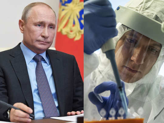 all you need to know about russia coronavirus vaccine that has america and west worried