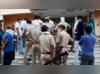 चूरू के कोतवाली थाने पर छाया कोरोना का साया, 48 पुलिसकर्मियों के लिए सैंपल