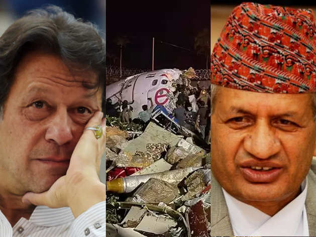 Kerala Plane Crash: US, पाकिस्तान, नेपाल...दर्दनाक हादसे पर पूरी दुनिया ने जताया गम