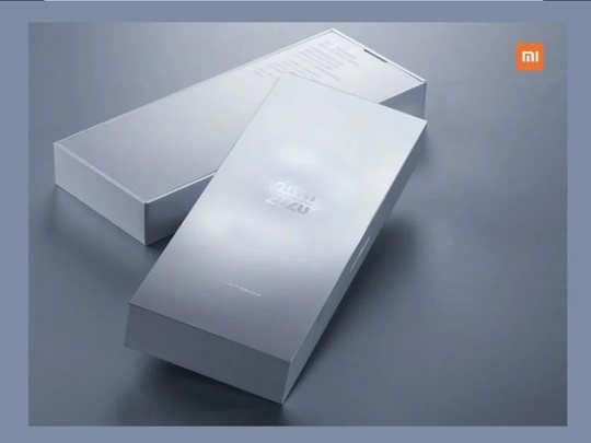 दुनिया का पहला अंडरस्क्रीन कैमरा फोन, Xiaomi जल्द करेगी लॉन्च