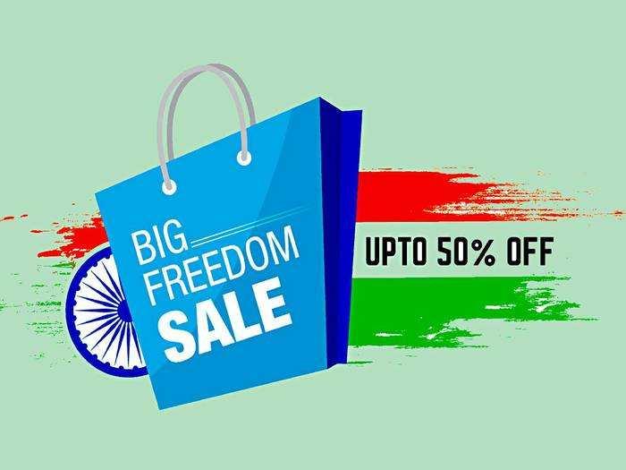 Freedom Sale Offers : आज से शुरू होने जा रहा Amazon Freedom Sale, ऑफर्स के बारे में जानें हर डिटेल