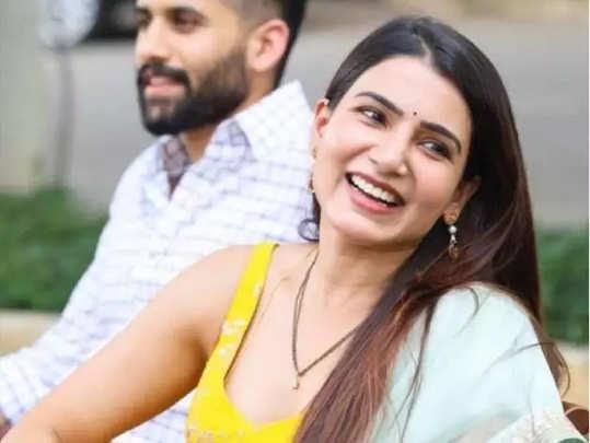rana daggubati wedding all set for grand function samantha akkineni and naga chaitanya shares laugh