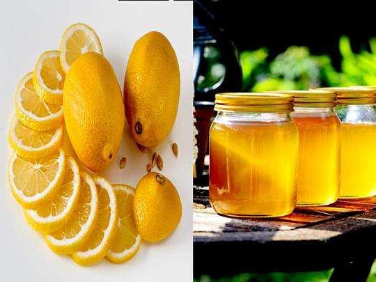 Honey And Lemon Benefits : शहद और नींबू का करें सेवन, मिलेंगे ये 5 फायदे