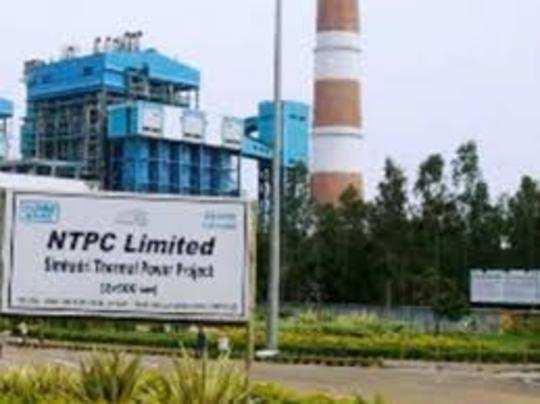 एनटीपीसी ग्रुप की कुल स्थापित क्षमता 62.9 गीगावॉट है।