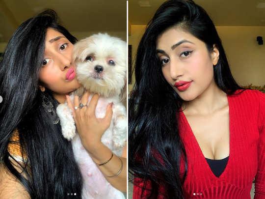 yuzvendra chahal fiance dhanashree verma photos and videos goes viral