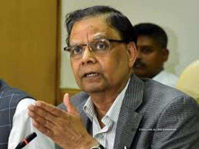 नीति आयोग के पूर्व उपाध्यक्ष अरविंद पनगढ़िया (फाइल फोटो)