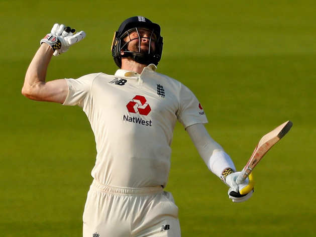 इंग्लैंड ने पाकिस्तान के खिलाफ मारा मैदान, वोक्स-बटलर की साझेदारी साबित हुई मैच का टर्निंग पॉइंट