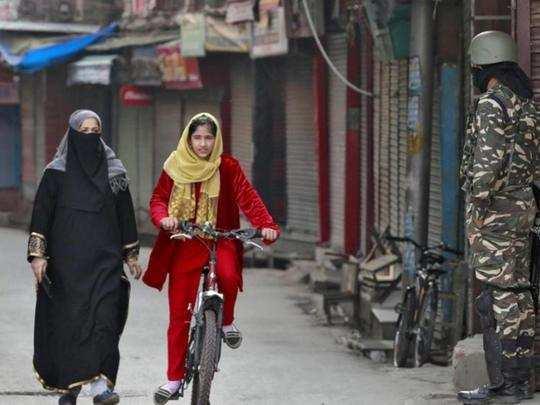 कश्मीरियों की पहचान, भाषा और जमीन बचाएगी सरकार, लद्दाख के लिए नई डॉमिसाइल पॉलिसी