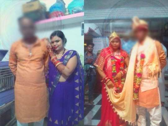 3 brides 9 weddings in 4 months: bhopal police arrested 8 people