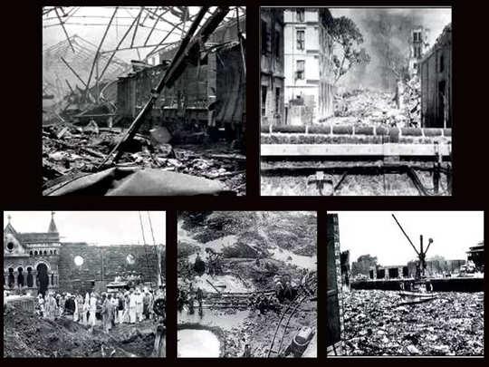 हादसे में बुरी तरह प्रभावित हुआ था मुंबई शहर