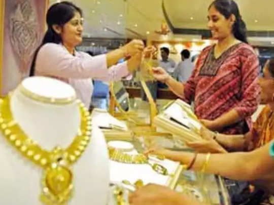 gold price may touch 70000 level by diwali 2020