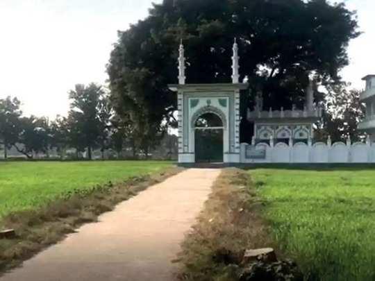 यहीं पर होना है मस्जिद का निर्माण