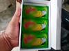 Agra news: ऑनलाइन शॉपिंग के जरिए मंगाया मोबाइल, डिलीवरी हुई तो शख्स के उड़ गए होश