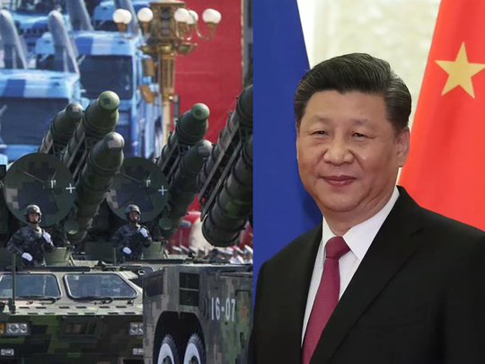south china sea chinese army preparing for attack on taiwan pla deployed warships missiles