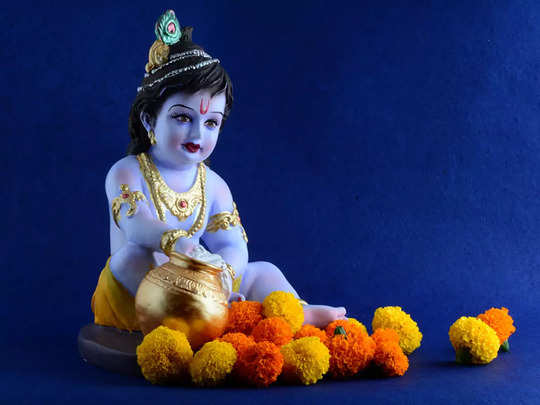 how to celebrate janmashtami