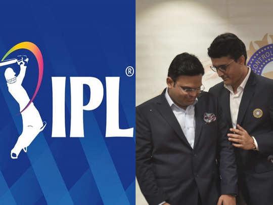 IPL-2020 in uae