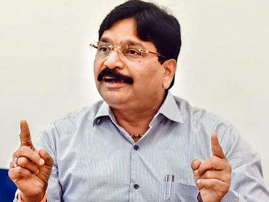 रवींद्र वायकर