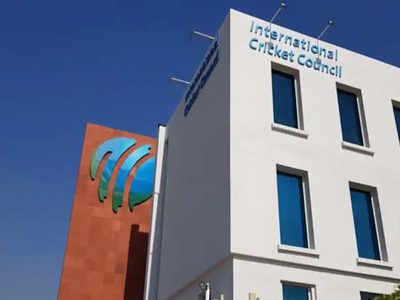 बेनतीजा खत्म हुई ICC मीटिंग