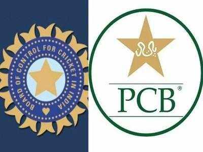 भारतीय क्रिकेट कंट्रोल बोर्ड बनाम पाकिस्तान क्रिकेट बोर्ड
