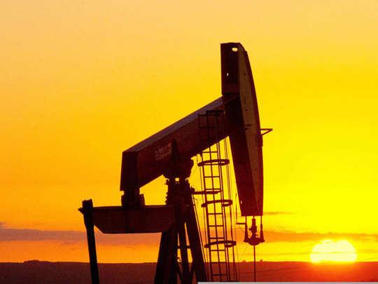 कच्चे तेल