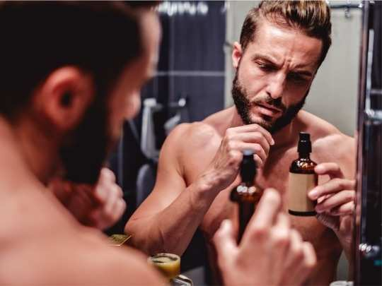 Coloring Your Beard
