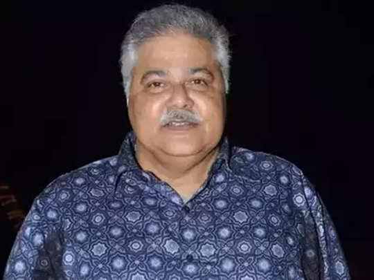 Satish-Shah