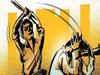 Prayagraj news: खाना ना देने पर पति ने पत्नी की पीटकर हत्या, आरोपी फरार