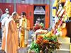 Gorakhpur news: गोरखनाथ मंदिर में जन्माष्टमी की तैयारियां पूरी, पूजा में शामिल होंगे सीएम योगी