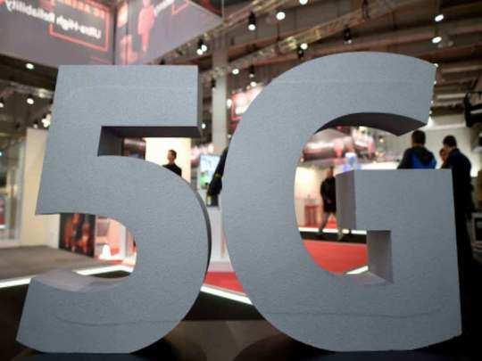 चीनी कम्पनी हुवावे और जेडटीई पर प्रतिबंध लगे