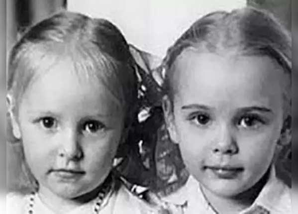 पहली बेटी का रूस तो दूसरी का जर्मनी में हुआ था जन्म