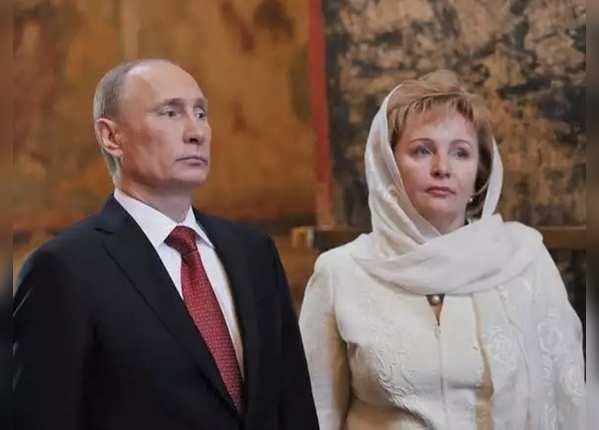 माशा और कात्या के नाम से बेटियों को बुलाते हैं पुतिन