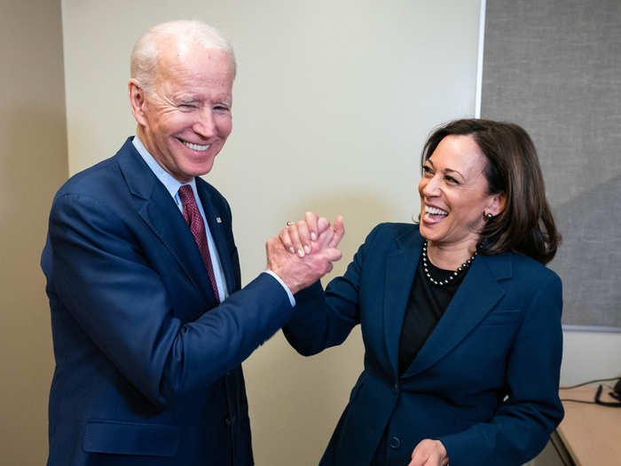 all you need to know about kamala harris us vice president democrat candidate in america elections