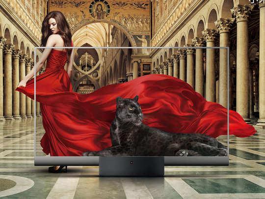 Mi TV LUX OLED