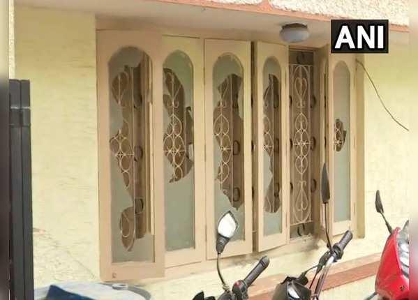 पूरे शहर में धारा-144, दो थाना क्षेत्रों में कर्फ्यू