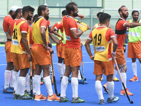 Hockey-Team-India