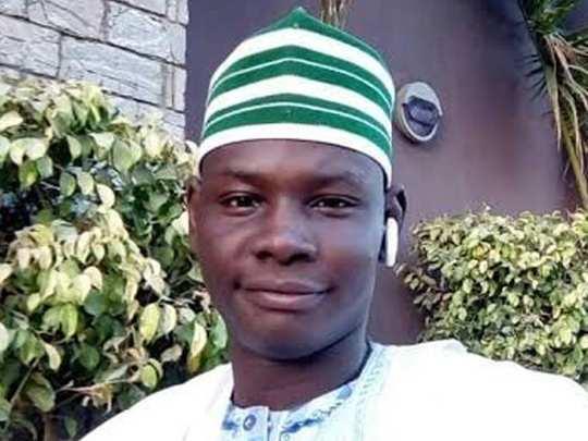 nigeria blaspheming