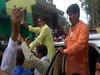 Aligarh News: बीजेपी विधायक की थाने में पिटाई मामले में थानाध्यक्ष निलंबित