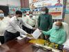 Varanasi news: डेप्युटी कलेक्टर पर उत्पीड़न का आरोप, 28 स्वास्थ्य केंद्र प्रभारियों ने दिया इस्तीफा