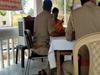 Aligarh news: एसओ ने बीजेपी विधायक से पूछा, आपने मारपीट क्यों की?, विधायक बोले...
