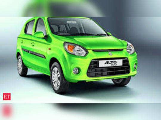इस कार को सितंबर 2000 में भारतीय बाजार में लॉन्च किया गया था।
