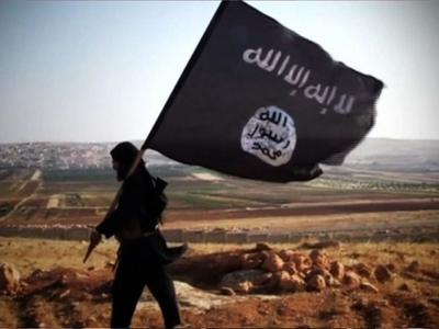 सीरिया में फिर से जड़े जमाने में लगा आईएसआईएस