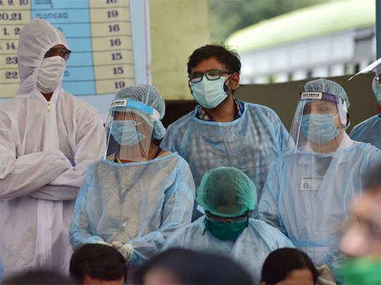 Corona patient recovery in India: एक दिन में रेकॉर्ड 56,383 मरीज हुए ठीक, मृत्यु दर 1.96% हुई