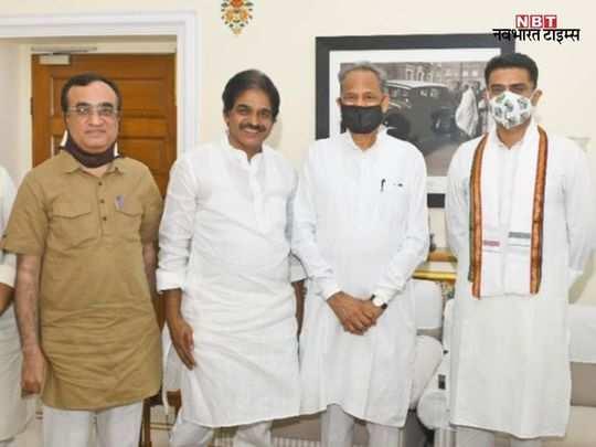 rajasthan news image