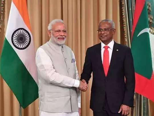 भारत देणार चीनला देणार धक्का