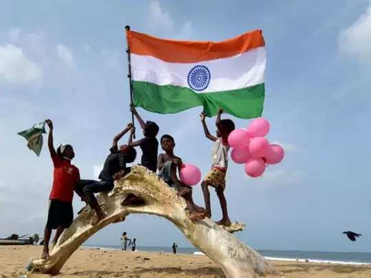 how to celebrate independence day with your kids at home in hindi