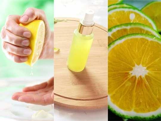 Toner-lemon